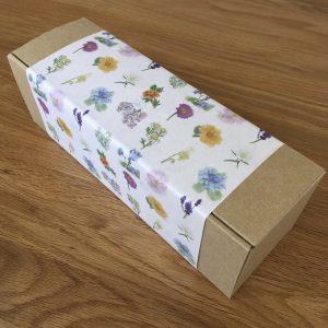 TAKENOSU BAKE花包装