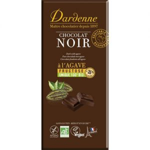 ダーデンチョコレート