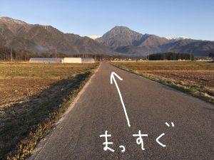 TAKENOSU BAKE道