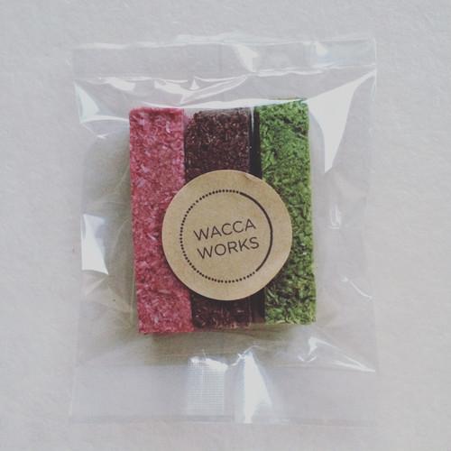 【11月入荷商品】OJAS raw chocolate 人気のロースウィーツ!